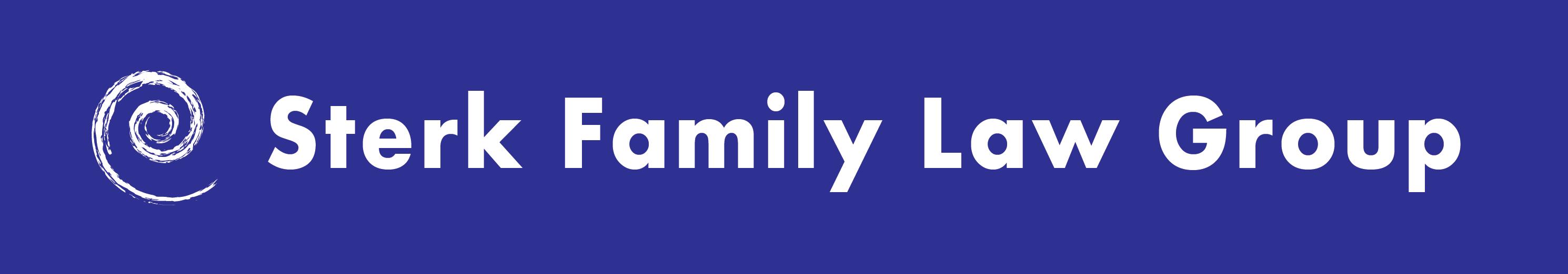 Sterk Family Law